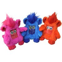 Applingz Interactive Cuddly Toy