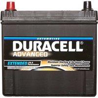 Duracell Advanced Battery 014 60AH 480CCA