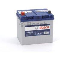 Bosch S4 Battery 014 60AH 540CCA