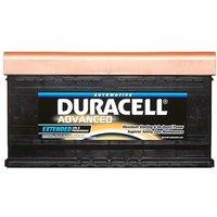 Duracell Advanced Battery 005 60AH 480CCA