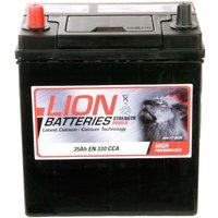 Lion Battery 055 35AH 330CCA