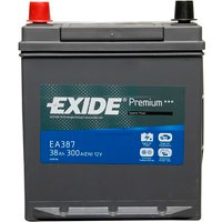 Exide Premium Battery 055 38AH 300CCA