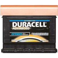 Duracell Advanced Battery 063 44AH 420CCA