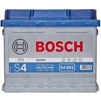Bosch S4 Battery 063 44AH 420CCA