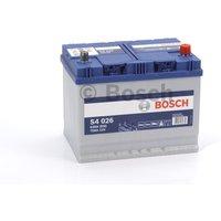 Bosch S4 Battery 068 70AH 630CCA