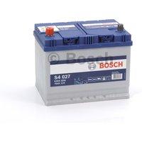 Bosch S4 Battery 069 70AH 630CCA