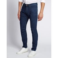 M&S Collection Big & Tall Slim Fit StayNEW Stretch Jeans