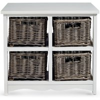 Country 2×2 Storage Basket