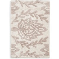 Decorative Floral Bath Mat