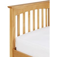 Hastings Natural Children's Storage Bed