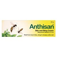 Anthisan Bite and Sting Cream 20g