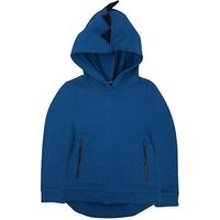 Mini Club MC B SPIKE HOOD/BLUE