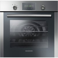HOOVER HOC709/6X Electric Oven - Stainless Steel, Stainless Steel