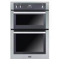 STOVES SEB900FPS Electric Double Oven - Stainless Steel, Stainless Steel