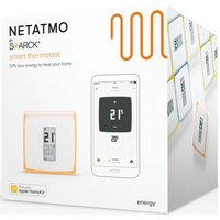 NETATMO Thermostat for Smartphone with Installation