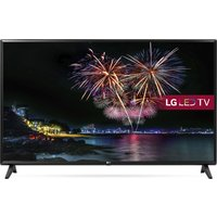 49 LG 49LJ594V Smart LED TV
