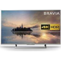 49 SONY SONY BRAVIA KD-49XE7073SU Smart 4K Ultra HD HDR LED TV