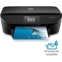 HP Envy 5640 All-in-One Wireless Inkjet Printer
