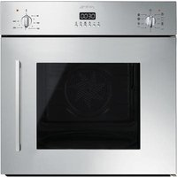 SMEG Cucina SFS409X Electric Oven - Stainless Steel, Stainless Steel