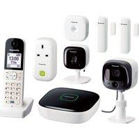 PANASONIC KX-HN6031EW Smart Home Starter Kit