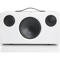 AUDIO PRO Addon C10 Bluetooth Wireless Smart Sound Speaker - White, White