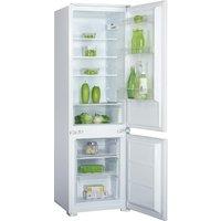 ESSENTIALS CIFF7015 Integrated Fridge Freezer