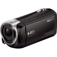 SONY Handycam HDR-CX405 Full HD Camcorder - Black, Black