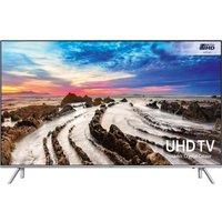 49 SAMSUNG UE49MU7000T Smart 4K Ultra HD HDR LED TV