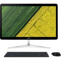 ACER U27-880 27 Touchscreen All-in-One PC - Silver, Silver