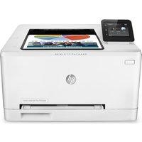 HP Colour LaserJet Pro M252dw Wireless Laser Printer
