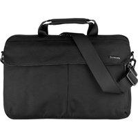 SANDSTROM S15CCBK16 15 MacBook Pro Bag - Black, Black