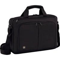 WENGER Source 16 Laptop Case - Black, Black