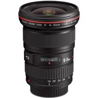 CANON EF 16-35 mm f/2.8L II USM Wide-Angle Zoom Lens