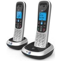 BT 2200 Cordless Phone - Twin Handsets