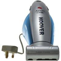 HOOVER Jovis SJ4000DB4 Handheld Vacuum Cleaner - Blue & Silver, Blue