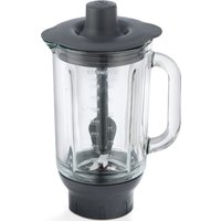 Kenwood KAH358GL Glass Thermoresist Blender Attachment