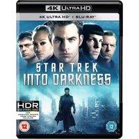 UNIVERSAL Star Trek: Into Darkness