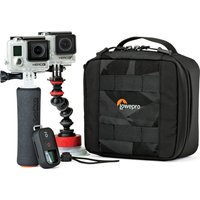 LOWEPRO Viewpoint CS 60 Camcorder Case - Black, Black