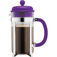 BODUM Caffettiera 1918-914 Coffee Maker - Purple, Purple