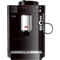 MELITTA Caffeo Passione F53/0-102 Bean to Cup Coffee Machine - Black, Black