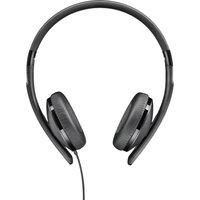 SENNHEISER HD 2.20s Headphones - Black, Black