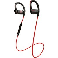 JABRA Sport Pace Wireless Bluetooth Headphones - Red, Red