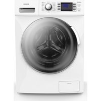 KENWOOD K814WM16 Washing Machine - White, White