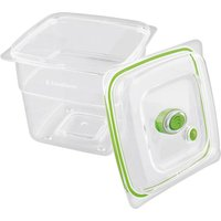 FOODSAVER Fresh FFC008X-01 Square 1.8-litre Container - Clear