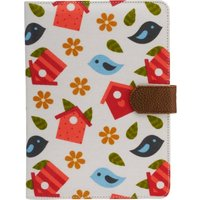GOJI  GF7TC13 7 Universal Tablet Case   Birdhouse