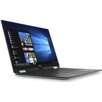 DELL XPS 13 13.3 2 in 1 - Silver, Silver