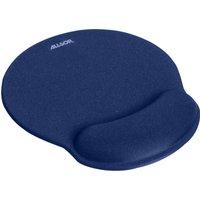 ALLSOP Comfort Mouse Mat - Blue, Blue