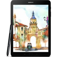 SAMSUNG Galaxy Tab S3 9.7 Tablet - 32 GB, Black, Black