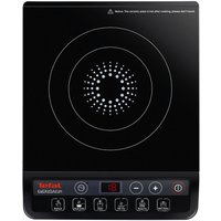 TEFAL Everyday IH201840 Electric Induction Hob - Black, Black