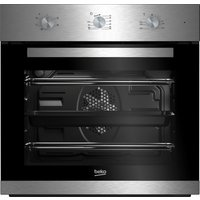 BEKO BIF22100X Electric Oven - Stainless Steel, Stainless Steel
